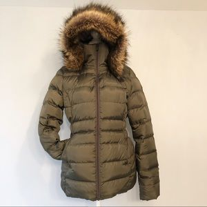 The North Face Ladies Gotham Down Jacket